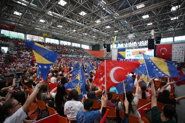 Dječiji festival Zenica