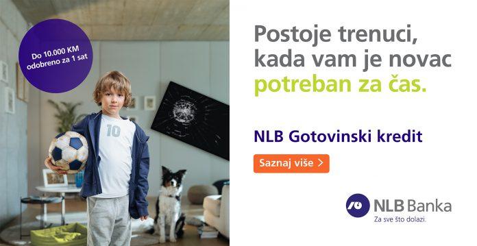 NLB krediti