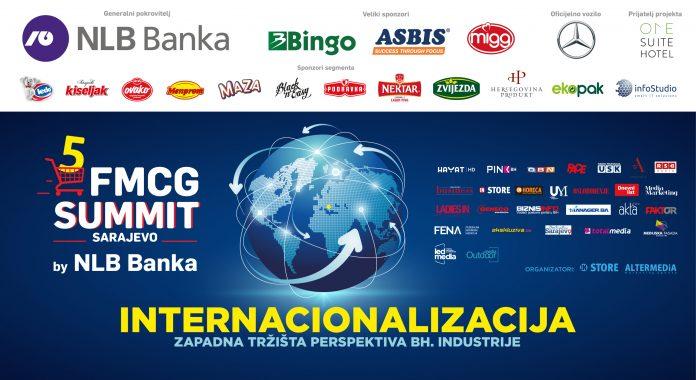 FMCG Summit