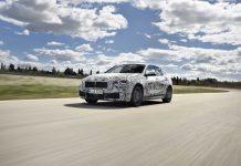Novi BMW 1