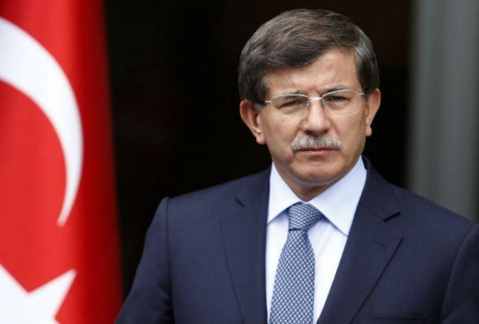 SBF Ahmet Davutoğlu
