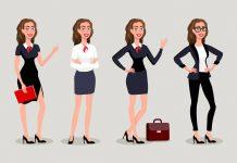 Poslovno odijevanje