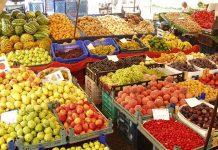 Izvoz voća