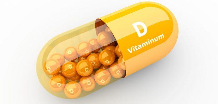 Višak vitamina D