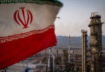 Iran nafta
