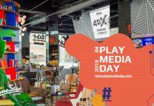 Play Media Day