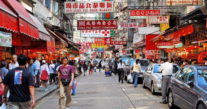 Izvoz Kina