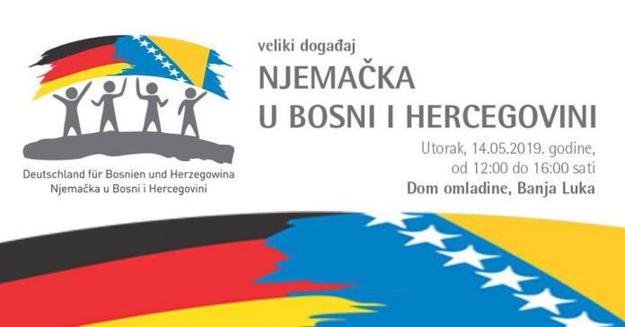 Njemačka u BiH