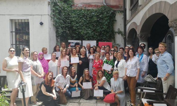 Akademiju poduzetništva žena