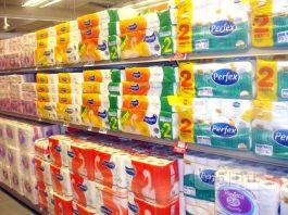 Papirna industrija