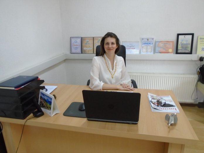 Aida Fojnica