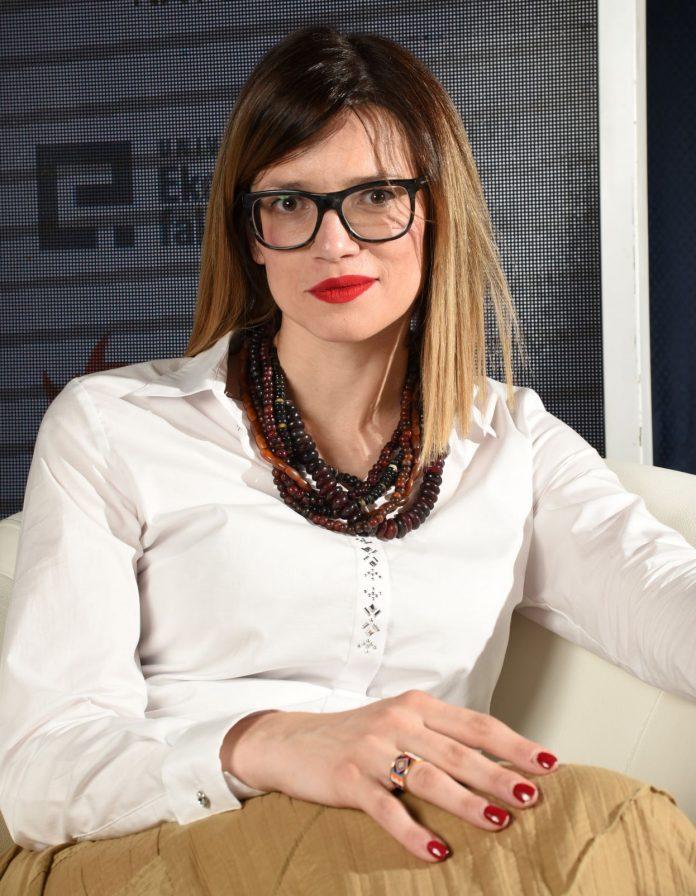 Selma Kdić-Maglajlić