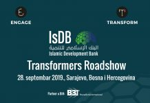 Transformers Roadshow