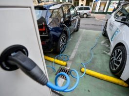 Elektromobilnost