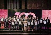 100 najvećih