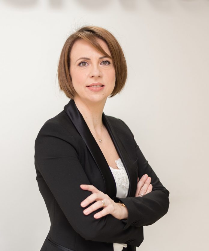 Sabina Softic