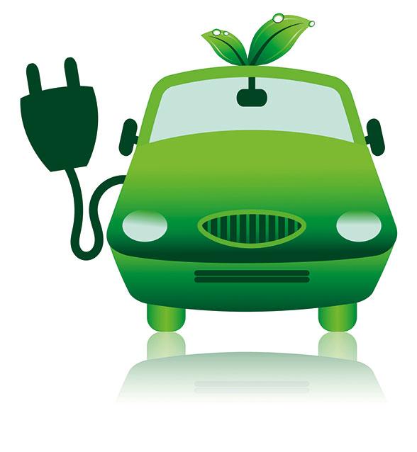 Uvoz električnih vozila