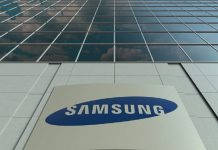Samsung mrežna oprema
