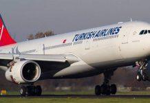 Turkish Airlines Mostar