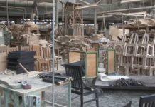 Bingo Tvornica stolica