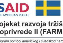 USAID/Sweden FARMA II projekt u ovoj sedmici organizuje obuku proizvođača sira i mliječnih proizvoda, te savjetodavaca o principima ishrane muznih krava