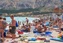 Turizam Hrvatska