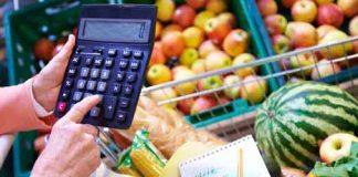 Cijene hrane