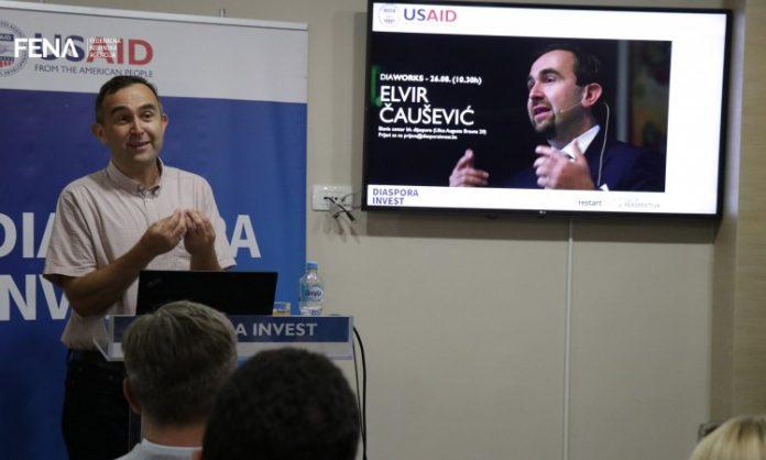 Elvir Čaušević
